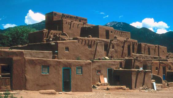 Santa Fe Sehenswürdigkeiten